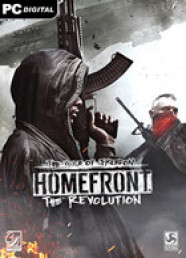Homefront: The Revolution - The Voice Of Freedom (DLC)