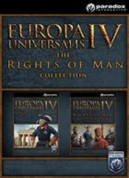 Europa Universalis IV: Rights of Man Collection (DLC)