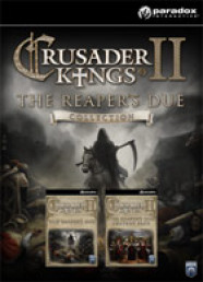 Crusader Kings II: The Reaper's Due Collection (DLC)