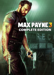 Max Payne 3 - The Complete Edition