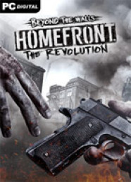 Homefront: The Revolution - Beyond The Walls (DLC)