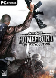 Homefront: The Revolution - Aftermath (DLC)