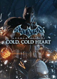 Batman: Arkham Origins - Cold Cold Heart (DLC)