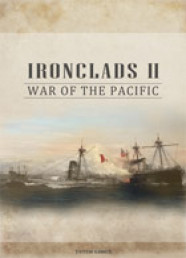 Ironclads II: War of the Pacific