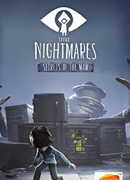 Little Nightmares: Secrets of the Maw Expansion Pass (DLC)