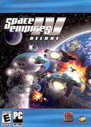 Space Empires IV - Deluxe Edition