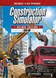 Construction Simulator 2015: Deluxe Edition Add-on