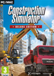 Construction Simulator 2015: Deluxe Edition
