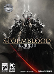 Final Fantasy XIV: Stormblood