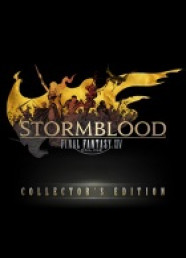 Final Fantasy XIV: Stormblood - Digital Collector's Edition