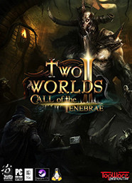 Two Worlds II - Call of Tenebrae (DLC)