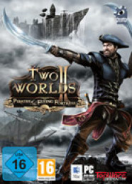 Two Worlds II - Pirates of the Flying Fortress (DLC)