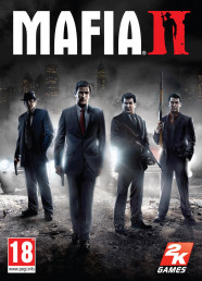 Mafia II - Digital Deluxe Edition