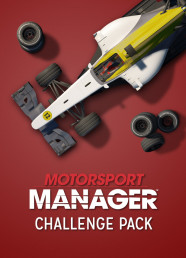 Motorsport Manager: Challenge Pack (DLC)