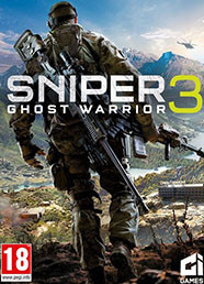 Sniper: Ghost Warrior 3 - The Sabotage
