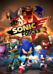 Sonic Forces - Digital Bonus Edition