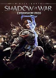Middle-earth: Shadow of War - Expansion Pass
