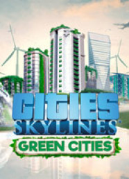 Cities: Skylines - Green Cities (DLC)