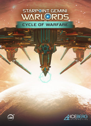 Starpoint Gemini: Warlords - Cycle of Warfare (DLC)