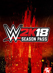 WWE 2K18 - Season Pass