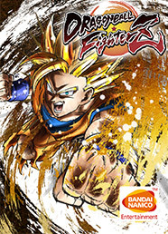 Dragon Ball FighterZ – Ultimate Edition