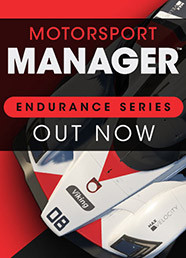 Motorsport Manager - Endurance Series