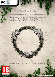 The Elder Scrolls Online: Summerset - Digital Collector's Edition