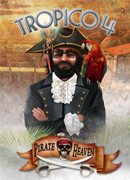 Tropico 4: Pirate Heaven (DLC)