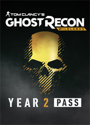 Tom Clancy's Ghost Recon: Wildlands - Year 2 Pass