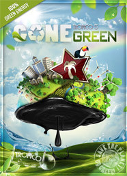 Tropico 5: Gone Green (DLC)