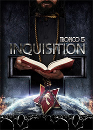 Tropico 5: Inquisition (DLC)