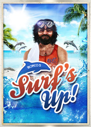Tropico 5: Surf's Up (DLC)