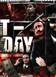 Tropico 5: T-Day (DLC)