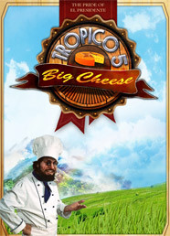 Tropico 5: The Big Cheese (DLC)