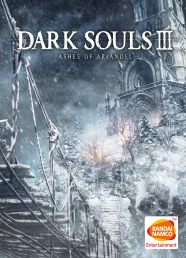 Dark Souls III: Ashes of Ariandel (DLC)