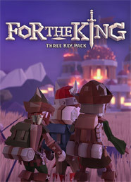For The King - Adventurer's Pack