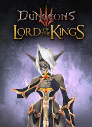 Dungeons 3: Lord of the Kings