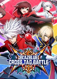 BlazBlue: Cross Tag Battle - Deluxe Edition