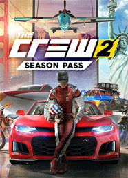 The Crew 2 – Season Pass