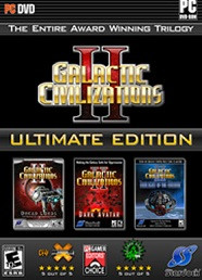 Galactic Civilizations II: Ultimate Edition