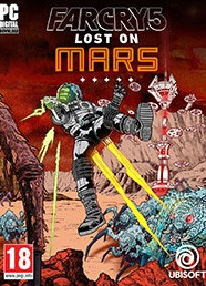 Far Cry 5: Lost on Mars (DLC)