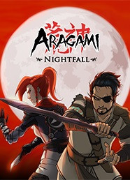 Aragami: Nightfall (DLC)
