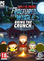 South Park: Fractured But Whole – Bring the Crunch (DLC)