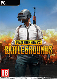PLAYERUNKNOWN'S BATTLEGROUNDS Promosyon