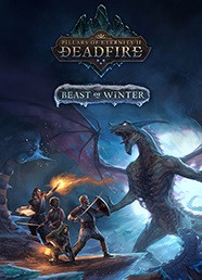 Pillars of Eternity II: Deadfire - Beast of Winter (DLC)