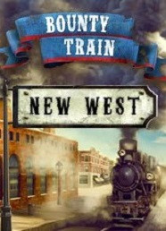 Bounty Train – NEW WEST (DLC)