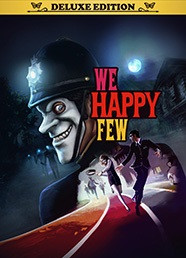 We Happy Few - Deluxe Edition