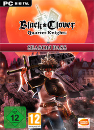 Black Clover: Quartet Knights - Season Pass