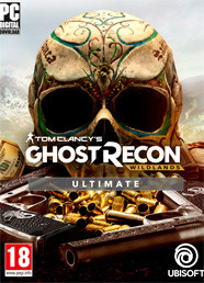 Tom Clancy's Ghost Recon: Wildlands Ultimate Edition