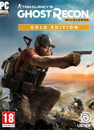 Tom Clancy's Ghost Recon: Wildlands Year 2 Gold Edition